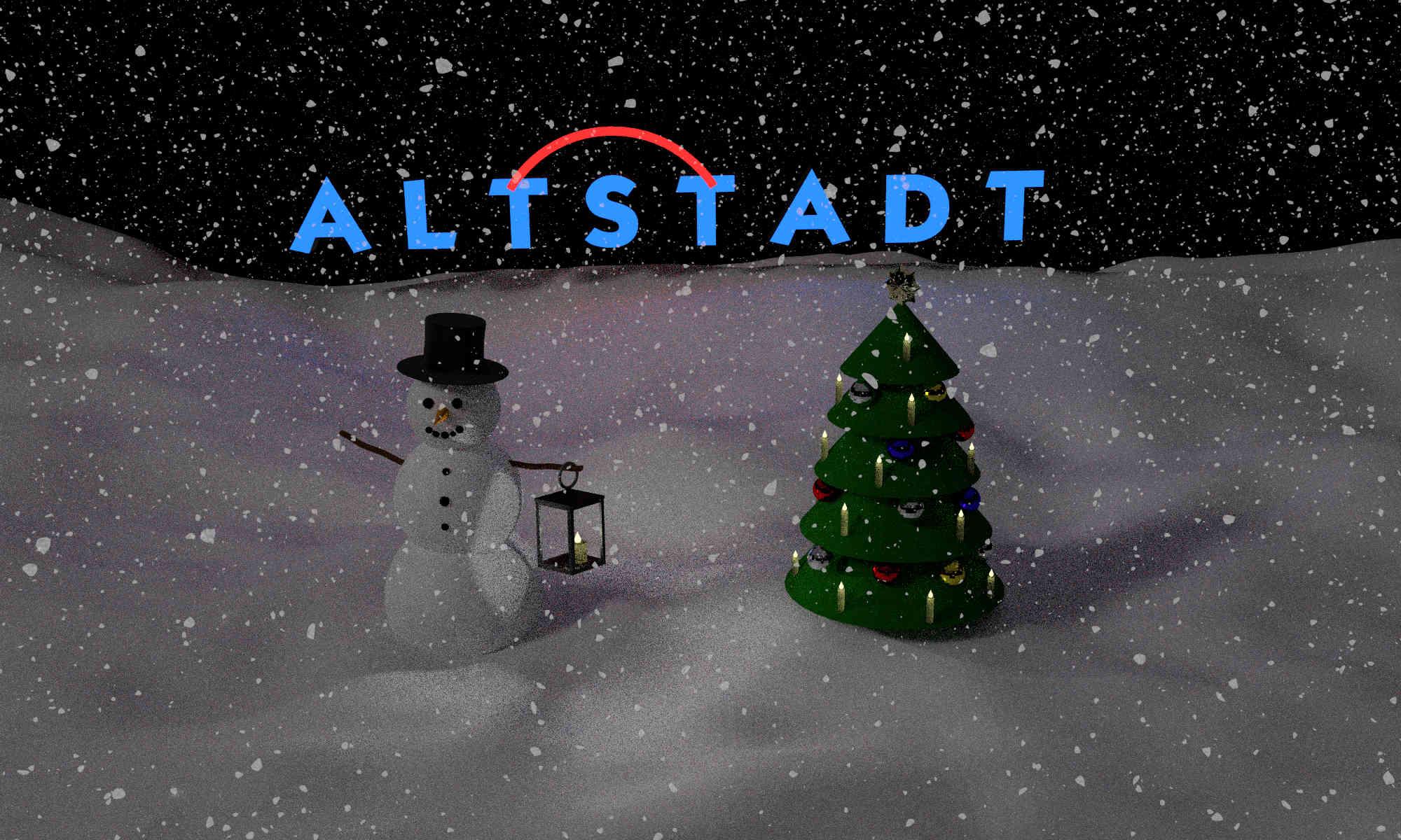 Altstadt-Advent